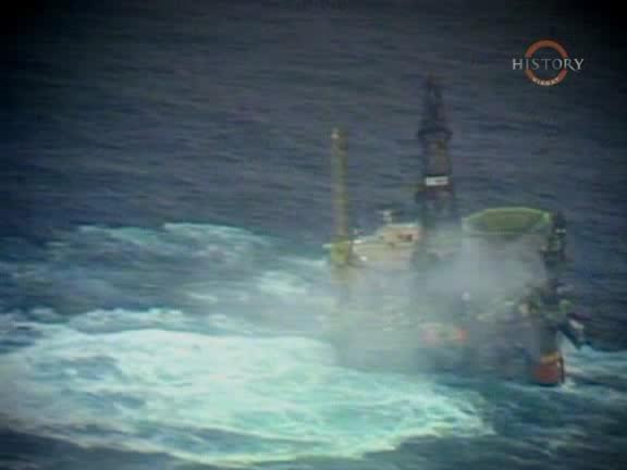 BBC: Сверхъестественные силы и явления. Бермудский треугольник - The Bermuda Triangle