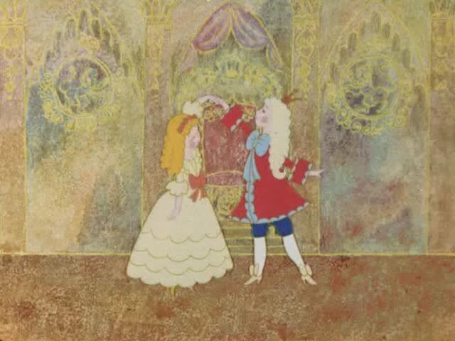 Детский альбом - Detskij albom