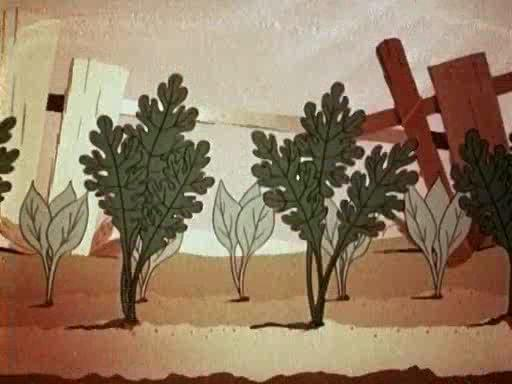 Веселый огород - Veselyj ogorod