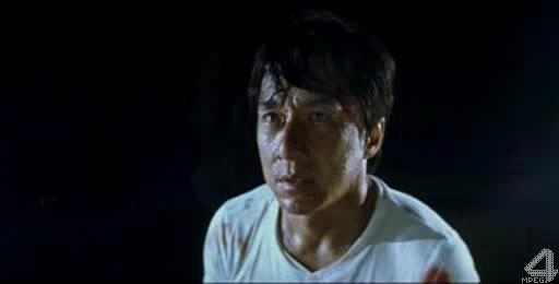 Случайный шпион - Dak miu mai shing
