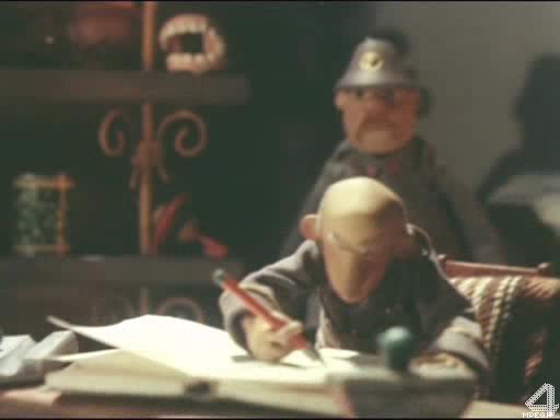 ������� ����������� ������. - Bolshaja policejskaja skazka.