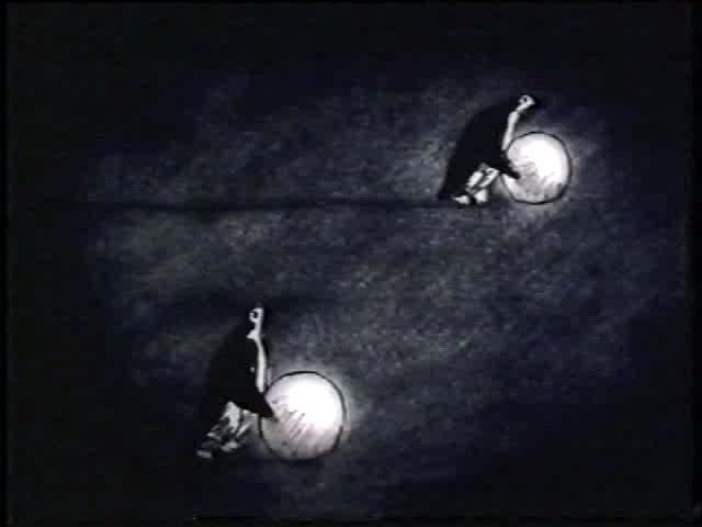 Воробьи - дети голубей - Vorobi - deti golubey