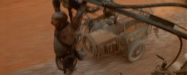 �������� ���� 3: ��� ������� ����� - Mad Max Beyond Thunderdome