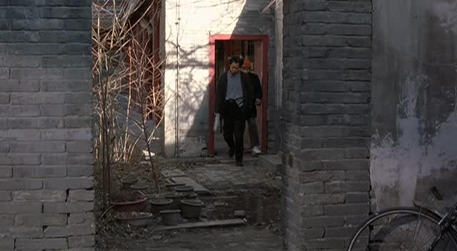 Вместе - He ni zai yi qi