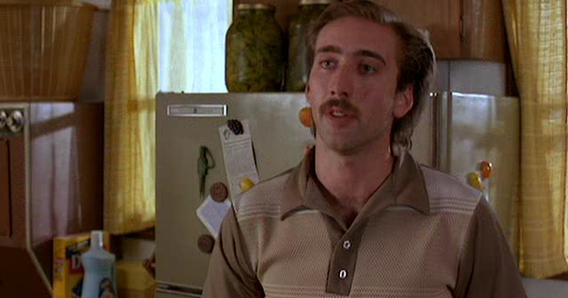 ���������� ������� - Raising Arizona