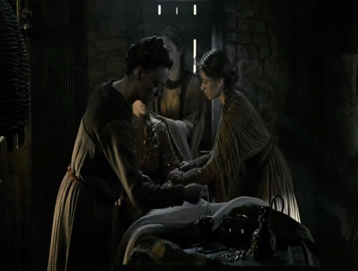 Тристан и Изольда - Tristan + Isolde