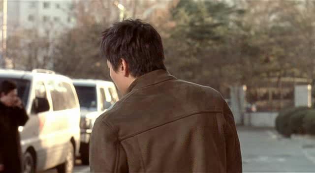 Невинные шаги - Daenseo-ui sunjeong