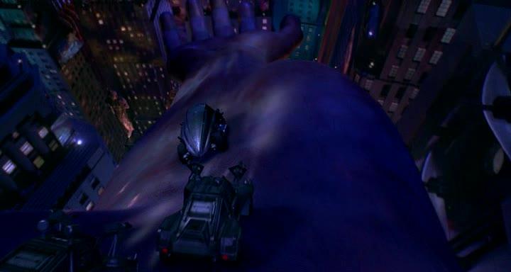 Бэтмен и Робин - (Batman & Robin)