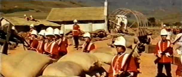 Зулусы - Zulu