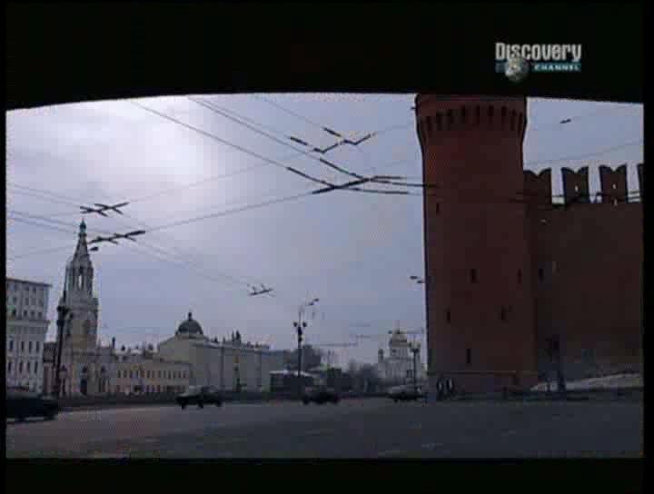 Норд-Ост. Московская осада - Nord-Ost. Moskovskaya Osada
