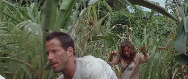 Анаконда 2: Охота за проклятой орхидеей - Anacondas: The Hunt for the Blood Orchid
