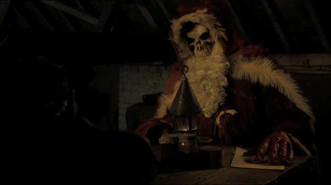 Санта-Хрякус - Hogfather