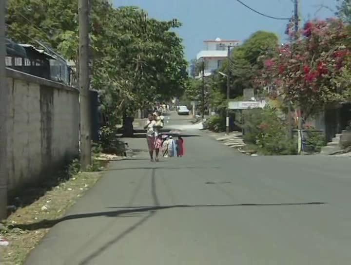 Золотой глобус. Выпуск 87. Маврикий. Затерянный в Индийском океане
