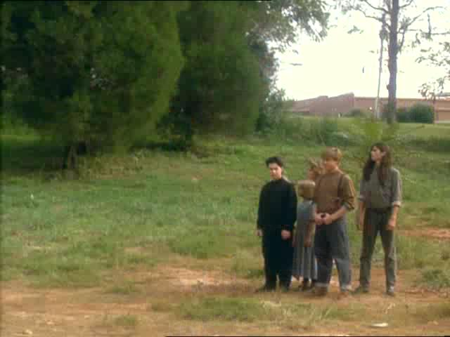 Дети кукурузы 2: Последняя жатва - Children of the Corn II: The Final Sacrifice