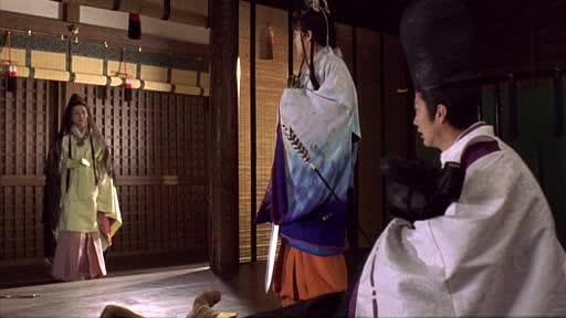 Колдун - Onmyoji