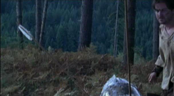 Рыцарь заката - Westender