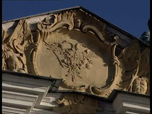 Saint-Petersbourg And Suburbs - Petersburg Places and Paintings