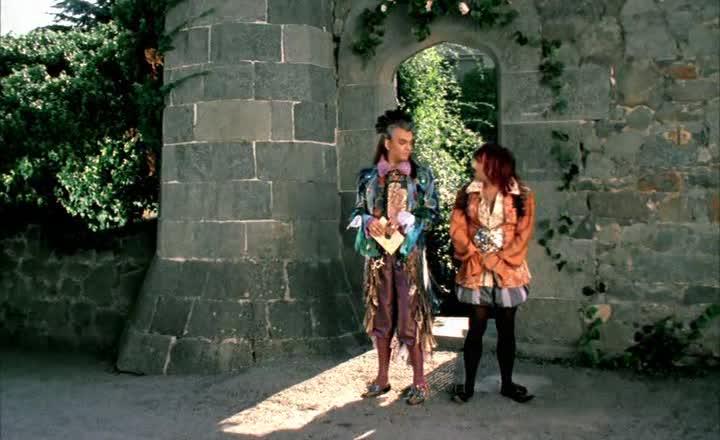 Безумный день, или Женитьба Фигаро