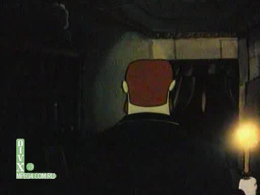 Куплю привидение - Kuplyu prividenie