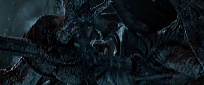 Чужой против Хищника: Дилогия - (AVP: Alien vs. Predator: Dilogy)