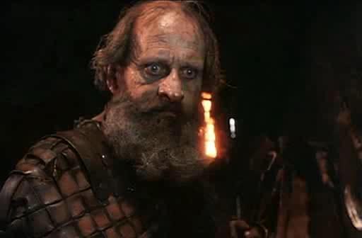 Белый викинг - Hviti vikingurinn
