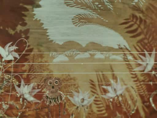Ананси - Сказка джунглей - Anasi - skazka djunglej