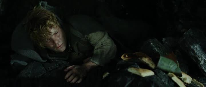 Властелин Колец: Возвращение Короля - (The Lord of the Rings: The Return of the King)