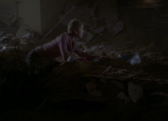 Похороненные заживо - Landslide