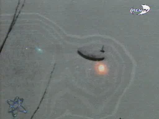 Реальные свидетели НЛО - Realnie svideteli NLO