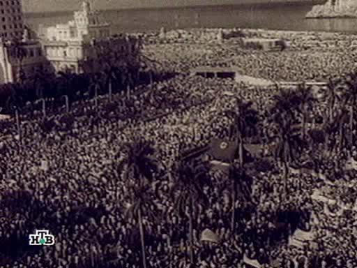 СССР - Куба: История одной любви - SSSR - Kuba