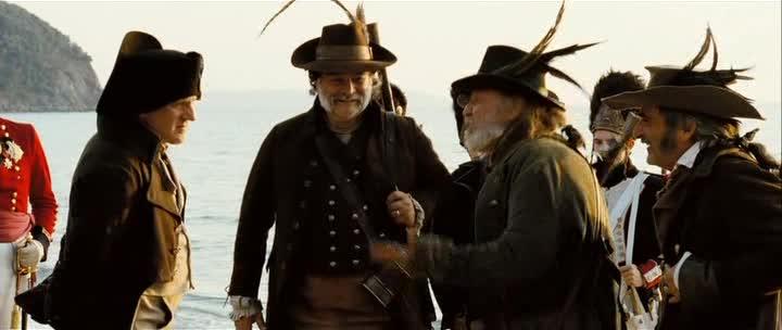 Я и Наполеон - (Io e Napoleone)