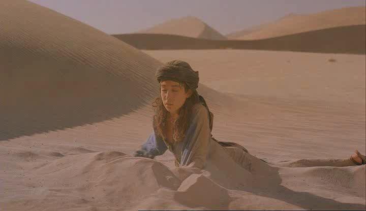 Рожденный в песках - The Young Black Stallion
