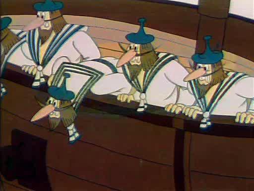 Как казаки мушкетерам помогали - Kak kazaki mushketeram pomogali