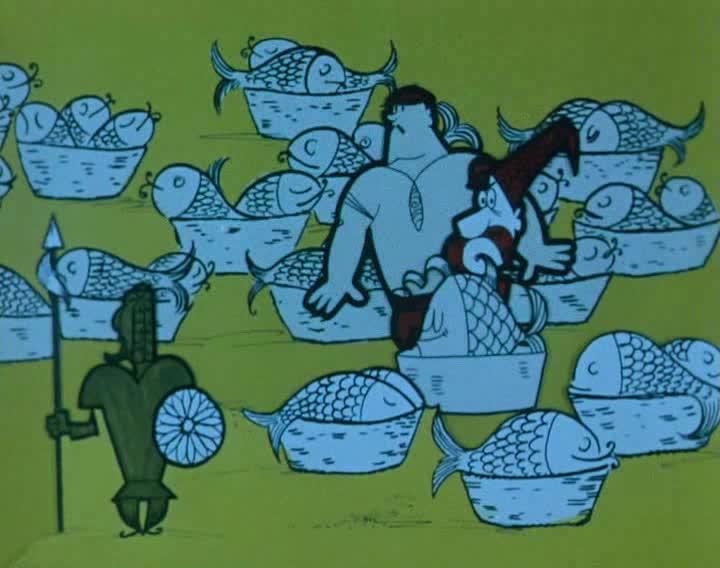 Как казаки кулеш варили - Kak kazaki kulesh varili