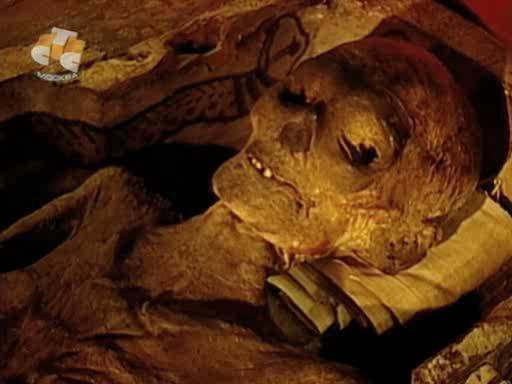 Тайна персидской мумии - The Mystery Of The Persian Mummy
