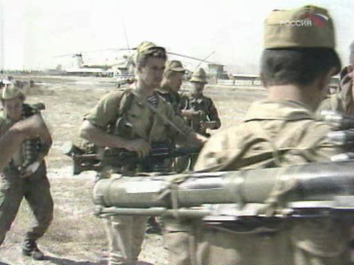 Афганистан: Последний солдат - Poslednij soldat