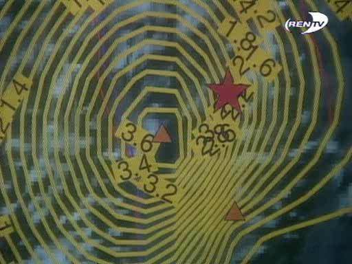 Неразгаданные тайны: Лунатики - Lunatiki