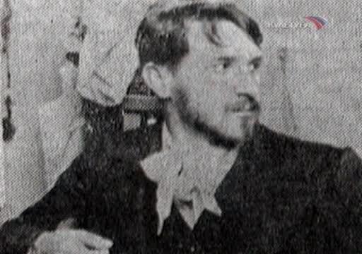 Резец и музыка: Сергей Коненков - Sergej Konenkov