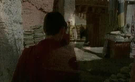 Потерянные сокровища Тибета - Poterannye sokrovischa Tibeta