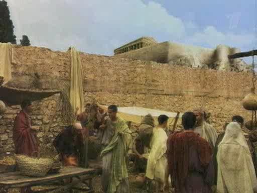 Первый олимпиец: Две тысячи лет назад - Pervii olimpiec