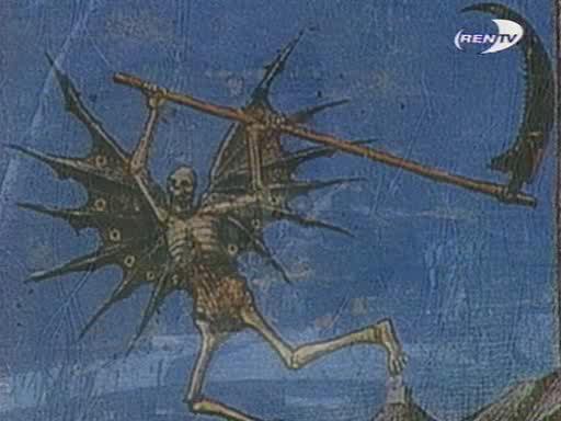 Нострадамус - Предсказатель судьбы - Nostradamus - predskazatel sudbi