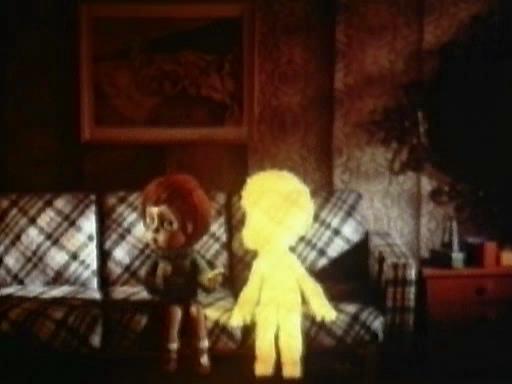 Солнышенок Андрейка и темнота - Solnyshenok Andrejka i temnota