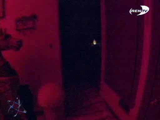Неразгаданные тайны: Когда привидения атакуют - Kogda prividenija atakujut