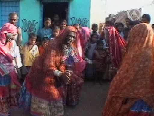 Неизвестная планета: Индийские касты - Indiskie kasty
