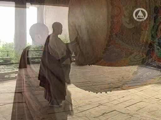 Корея: Перекресток религий - Koreja: Perekrestok religii