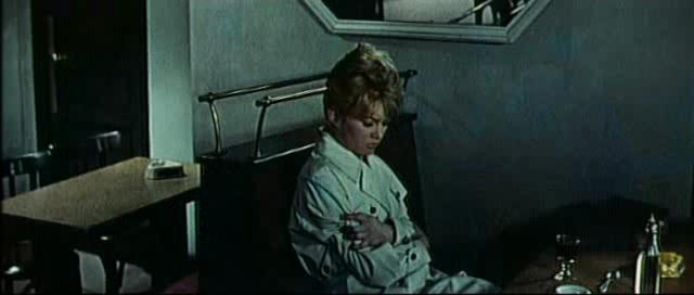 Бабетта идет на войну - Babette sen va-t-en guerre