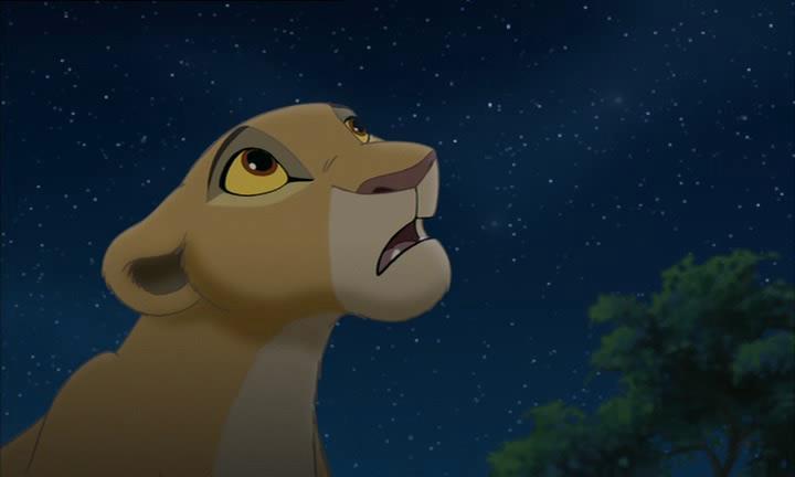 Король Лев 2: Гордость Симбы - The Lion King II: Simbas Pride
