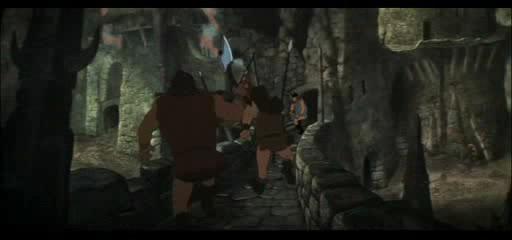 Волшебный котел. Сказки народов мира - The Black Cauldron