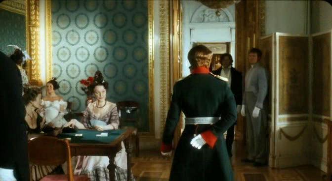 Пушкин: Последняя дуэль - Pushkin: Poslednyaya duel