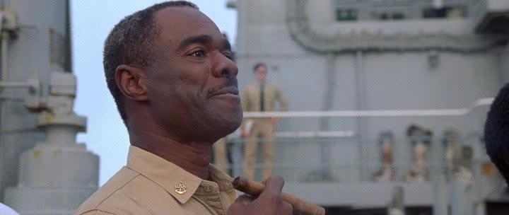 Военный ныряльщик - Men of Honor